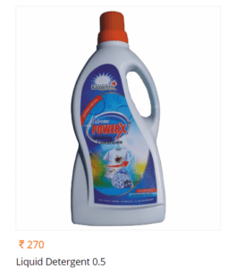 Kalpamrit Liquid Detergent 0.5