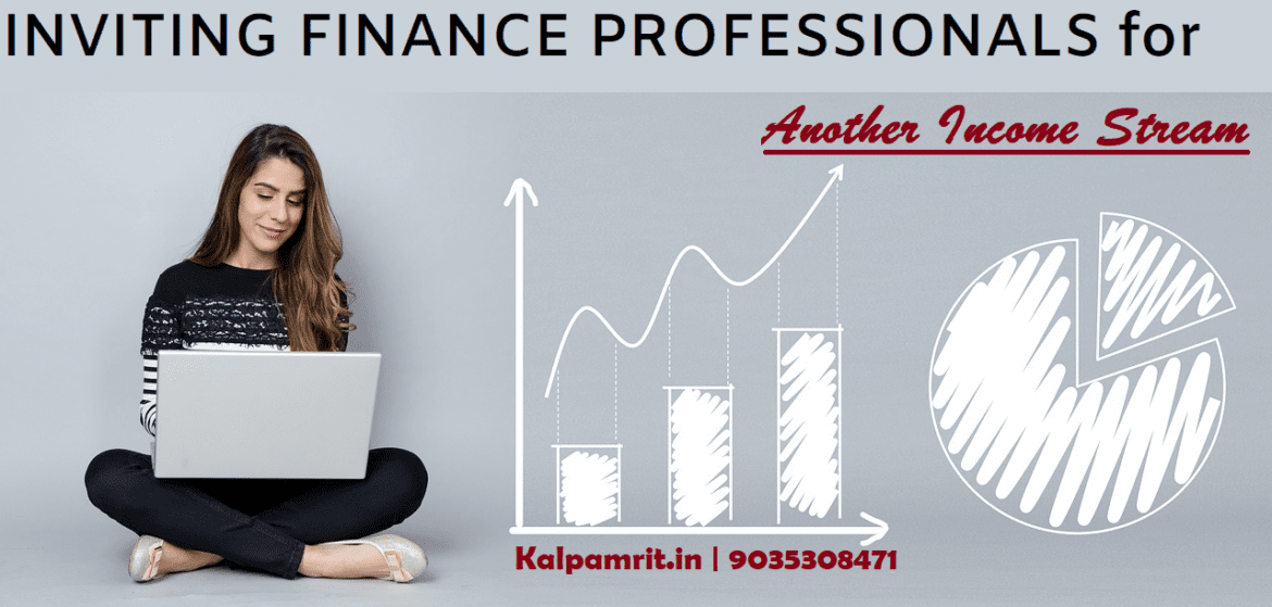 Kalpamrit for financial professionals